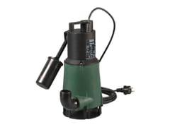Pompa per drenaggioFEKA 600 - DAB PUMPS