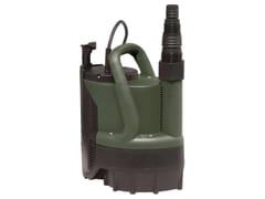Pompa sommergibile con galleggiante integratoVERTY NOVA - DAB PUMPS