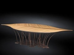 - Wooden living room table FENICE | Table - VGnewtrend