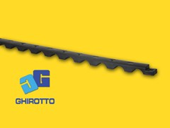 - Tiles fixing system FERMATEGOLA AIRTOP - GHIROTTO TECNO INSULATION