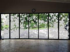 Pellicola per vetri adesiva decorativaFEUILLAGES - ACTE DECO