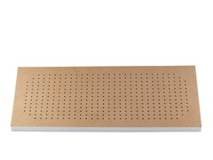 - Polyurethane foam decorative acoustical panels FLAT PANEL PRO TECH - Vicoustic by Exhibo