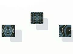 - Wall-mounted laminate coat rack KARMA 22 | Coat rack - Bazartherapy
