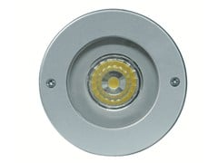 - LED aluminium underwater lamp FLEX F.4999 - Francesconi & C.