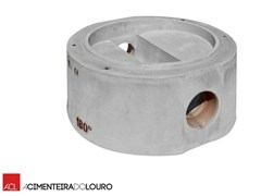 Pozzetto di ispezione e tombinoFLOORS FOR INSPECTION PITS HEAVY SERIES - A CIMENTEIRA DO LOURO