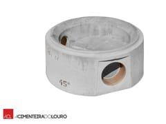 Pozzetto di ispezione e tombinoFLOORS FOR INSPECTION PITS LIGHT SERIES - A CIMENTEIRA DO LOURO