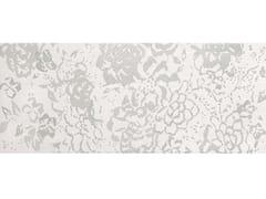 - White-paste wall tiles FLOREALE WHITE - CERAMICHE BRENNERO