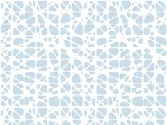 - Carta da parati geometrica in carta non tessuta FLORETTA #4 - EXTRATAPETE