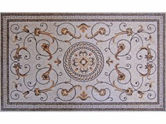 - Marble mosaic FLORIDA - FRIUL MOSAIC