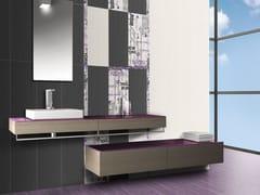 - White-paste wall tiles FLOU - CERAMICHE BRENNERO