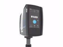 Laser scannerFOCUS S - CAM2 - GRUPPO FARO