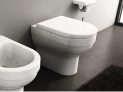 - Ceramic toilet FOCUS | Toilet - Hidra Ceramica