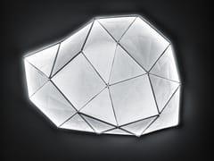 Lampada da parete / lampada da soffittoFORM N°1 - OCTAVIO AMADO