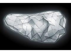 Lampada da parete / lampada da soffittoFORM N°7 - OCTAVIO AMADO