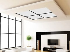 - Top-hung Fixed wooden roof window FPF | Fixed roof window - CLAUS