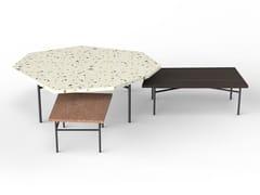 Tavolino da caffèFRAGMENT - BONALDO