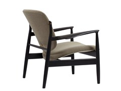 - Sedia in tessuto con braccioli FRANCE CHAIR | Sedia in tessuto - Onecollection