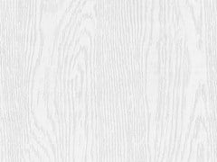 - Self adhesive plastic furniture foil with wood effect ABSOLUTE WHITE ASH OPAQUE - Artesive