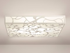 - Indirect light ceiling light GARDEN | Ceiling light - Gibas
