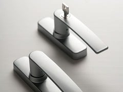 - Cremone handle with lock GEA | Cremone handle with lock - FAPIM