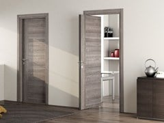 - Wooden pivot sliding door GEO | Pivot sliding door - Pail Serramenti