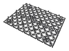 - Radiant floor panel GIACOMINI SPIDER - Giacomini