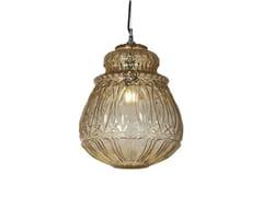 - Glass pendant lamp GINGER | 3 - Karman