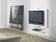 Supporto per monitor/TV in MDF da pareteGIRO - KENDO MOBILIARIO