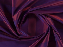 Tessuto a righe cangiante in poliestere per tendeGIVERNY - MORE FABRICS