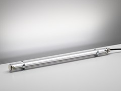 - Outdoor LED light bar Gladio - PURALUCE