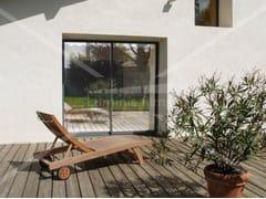 Pellicola per vetri a controllo solare adesivaGLASS-102i - LUMINIS FILMS