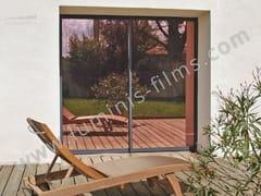 Pellicola per vetri a controllo solare adesivaGLASS-110i - LUMINIS FILMS