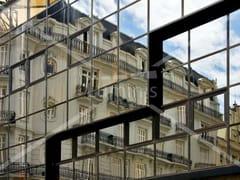 Pellicola per vetri a controllo solare adesivaGLASS-200x - LUMINIS FILMS