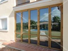 Pellicola per vetri a controllo solare adesivaGLASS-203x - LUMINIS FILMS