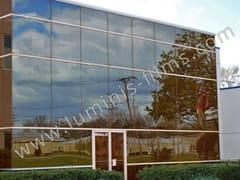 Pellicola per vetri a controllo solare adesivaGLASS-208x - LUMINIS FILMS