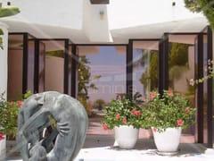 Pellicola per vetri a controllo solare adesivaGLASS-210x - LUMINIS FILMS