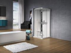 Box doccia con idromassaggioGLAX A80 - NOVELLINI