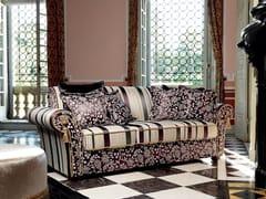 - 3 seater fabric sofa GOLDEN | 3 seater sofa - Domingo Salotti
