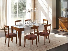 - Extending rectangular table GRANDAMA | Table - Devina Nais