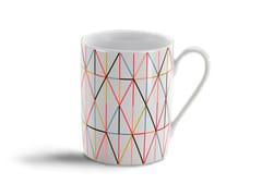 - Espresso cup GRID MULTITONE MUG - Vitra
