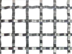 Rete e tela metallica in acciaio inoxGROPIOUS F - CODINA