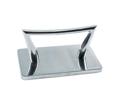 Poggiapiedi in alluminioHAL - MALETTI