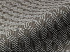 Tessuto da tappezzeria ignifugo con motivi graficiHARDPOP FR - ALDECO, INTERIOR FABRICS
