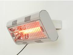 - Infrared outdoor heater HATHOR | Low Glare White - Mo-el
