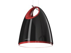 - LED resin pendant lamp HB 443 - FLASH DQ by LUG Light Factory