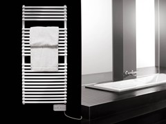 - Electric towel warmer HEGO 23 ELECTRIC - DELTACALOR