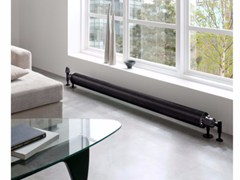 - Floor-standing horizontal radiator HOT FORM | Floor-standing radiator - Hotwave