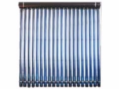 - Solar panel HP 10 - 20 - Idrosistemi