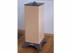 - Terracotta Electric heater with Thermal Accumulation HRS600 | Terracotta Electric heater - KarniaFire