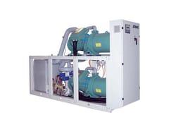 Refrigeratore ad acquaHWS - AERMEC